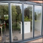 UPVC Window Painting in Buckinghamshire 1