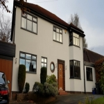 UPVC Painters in Nottinghamshire 9