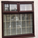 Commercial UPVC Painting in Aberbran 3