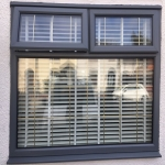 Commercial UPVC Painting in Allanton 9
