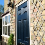 UPVC Painters in Alnmouth 1
