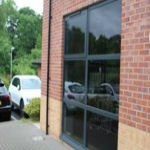 Commercial UPVC Painting in Arthingworth 8