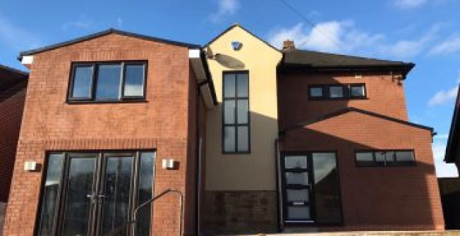 UPVC Painting in West Yorkshire